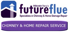 Futureflue, Chimney Survey, Repair & Relining, Fire & Flood Restoration, Donegal